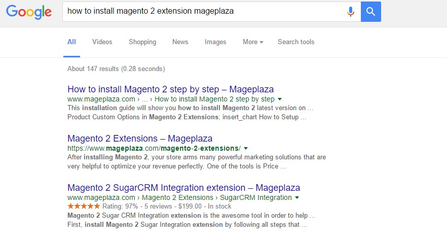 magento 2 blog seo friendly