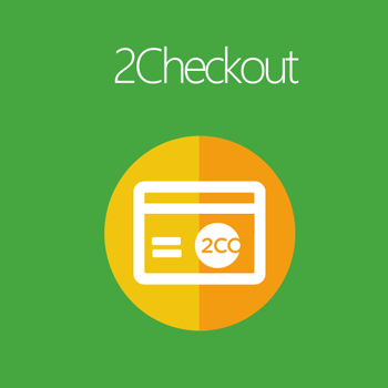 Magento 2 2Checkout extension