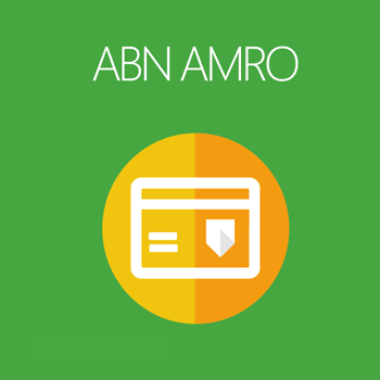 Magento 2 ABN AMRO extension