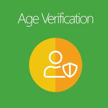 Age Verification for Magento 2