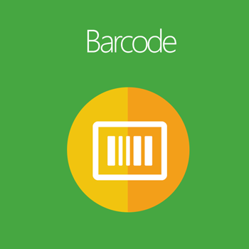 Barcode for Magento 2