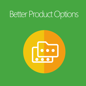 Better Product Opptions