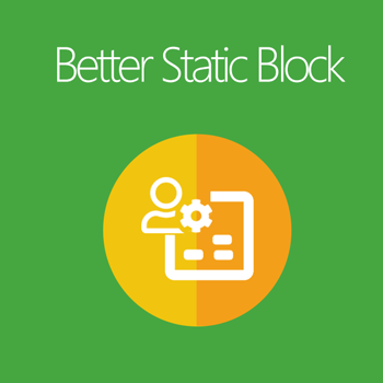 Better Static Block