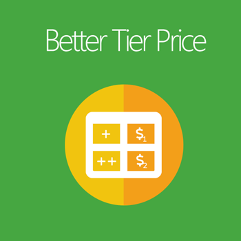 Better Tier Price