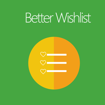 Better Wishlist
