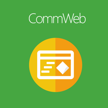 Commonwealth Bank CommWeb for Magento 2