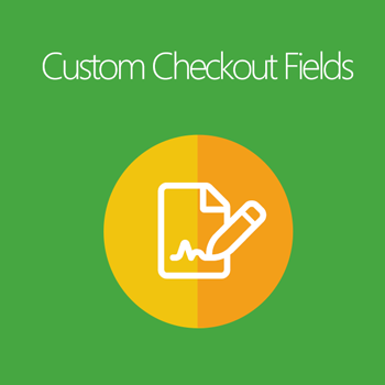 Custom Checkout Fields