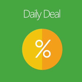Magento 2 Daily Deal - PWA, GraphQL, API