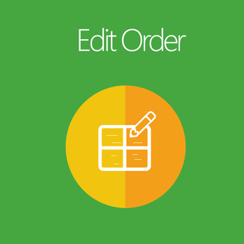 Magento 2 Edit Order extension