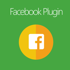 Facebook Plugin for Magento 2