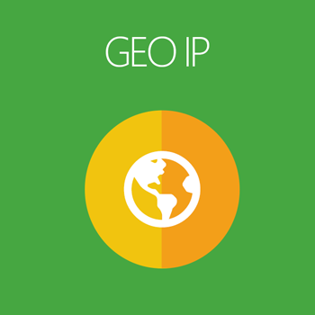 GeoIP for Magento 2