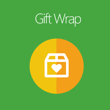 Magento 2 Gift Wrap extension