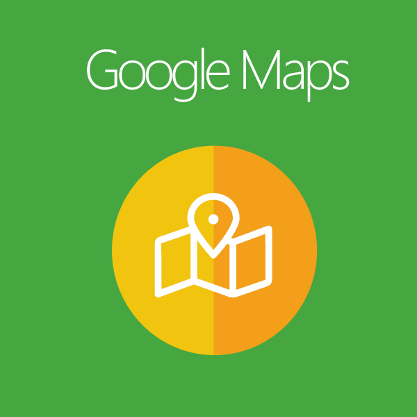 Google Maps for Magento 2