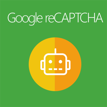 Magento 2 Google reCaptcha - Invisible CAPTCHA