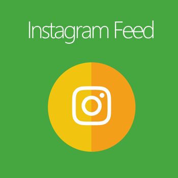 Instagram Feed for Magento 2