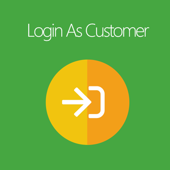 Magento 2 Login As Customer extension