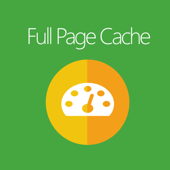 Magento 2 Full Page Cache extension