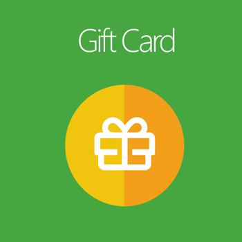 Magento 2 Gift Card, Voucher, Certificates extension