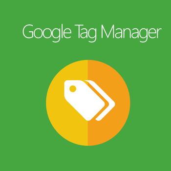 Google Tag Manager extension for Magento 2