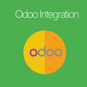 Magento 2 Odoo Integration Extension