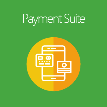 Magento 2 Payment Suite extension