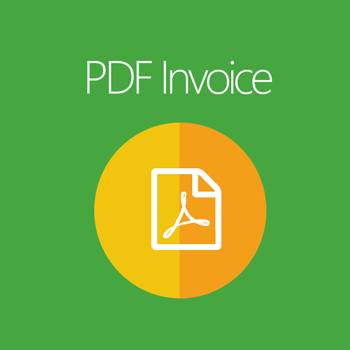 Magento 2 Custom PDF Invoice extension