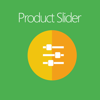 New Products Slider