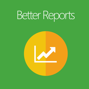 Advanced Reports Pro