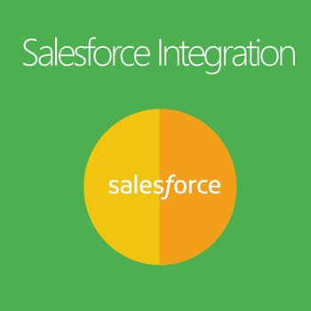 Magento 2 Salesforce Integration Extension