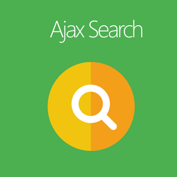 Magento 2 Ajax Search extension