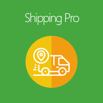 Shipping Pro for Magento 2