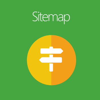 Magento 2 Sitemap extension