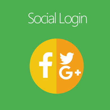 The most popular Social Login for Magento 2