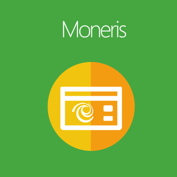 Magento 2 Moneris extension