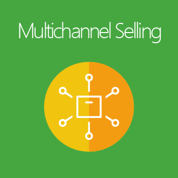 Magento 2 Multichannel Selling extension
