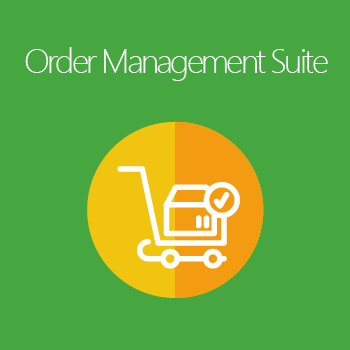 Magento 2 Order Management Suite extension