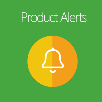 Product Alerts