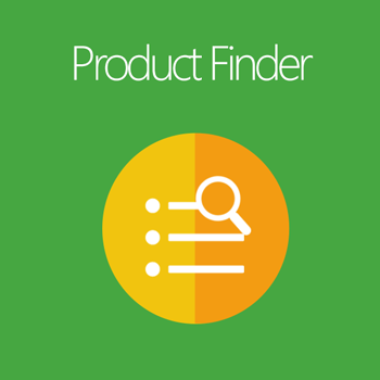 Magento 2 Product Finder extension