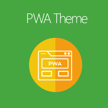 Magento 2 PWA Theme extension