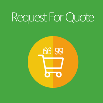 Magento 2 Request a Quote extension