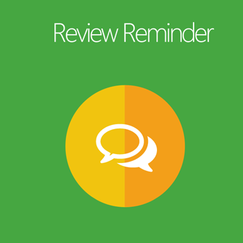 Magento 2 Review Reminder Extension