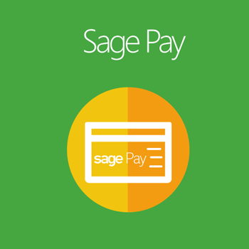 Magento 2 Sage Pay extension