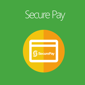 Magento 2 SecurePay extension