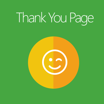 Thank You Page for Magento 2