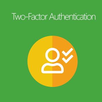 Magento 2 Two-Factor Authentication extension