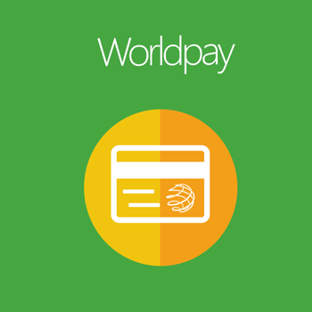 Worldpay Payment for Magento 2