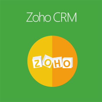 Magento 2 Zoho CRM integration extension