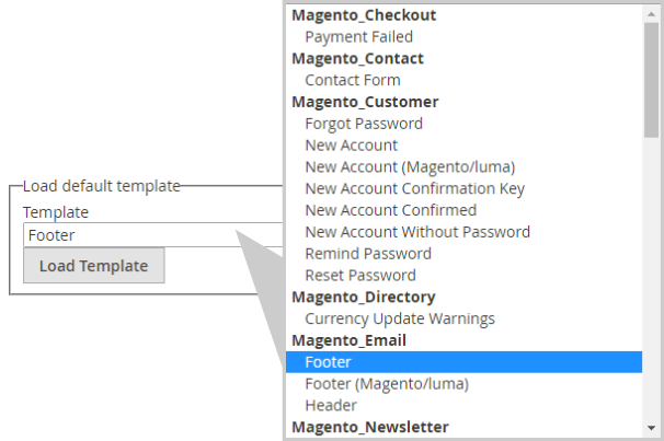 How To Customize Email Template In Magento 2 Tutorials Mageplaza