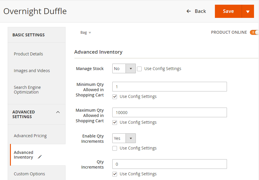 How to Manage Inventory Warehouse in Magento 2 - Tutorials – Mageplaza