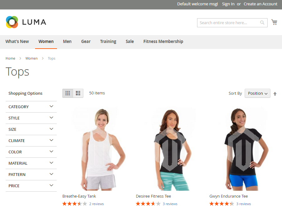 How to upload Images Watermarks in Magento 2 – Mageplaza